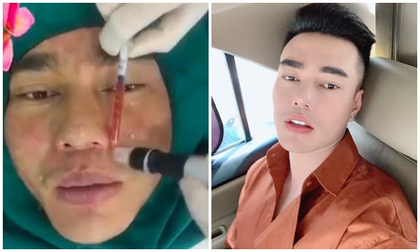 Lê Dương Bảo Lâm: Tôi cắt mí, sửa mũi, độn cằm... chỉ duy nhất lỗ tai là chưa động vào dao kéo