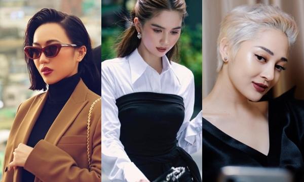 """Khi mỹ nhân Việt ham hố son đậm: đến nhan sắc """"Nữ hoàng nội y"""" còn bị dìm không thương tiếc"""