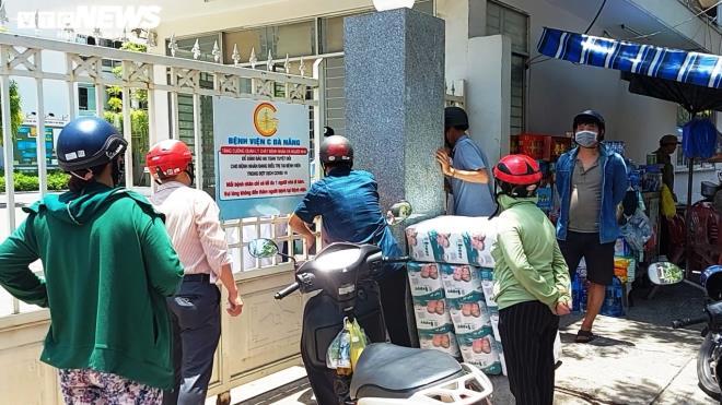 Thêm 1 người mắc Covid-19 tại Đà Nẵng, Việt Nam có 418 người nhiễm virus corona