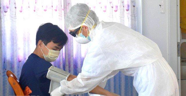 CDC Hà Nội khuyến cáo người về từ Đà Nẵng nên cách ly tại nhà
