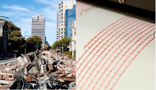 Các nghiên cứu về động đất phát hiện tác dụng bất ngờ từ việc cách ly xã hội do dịch Covid-19