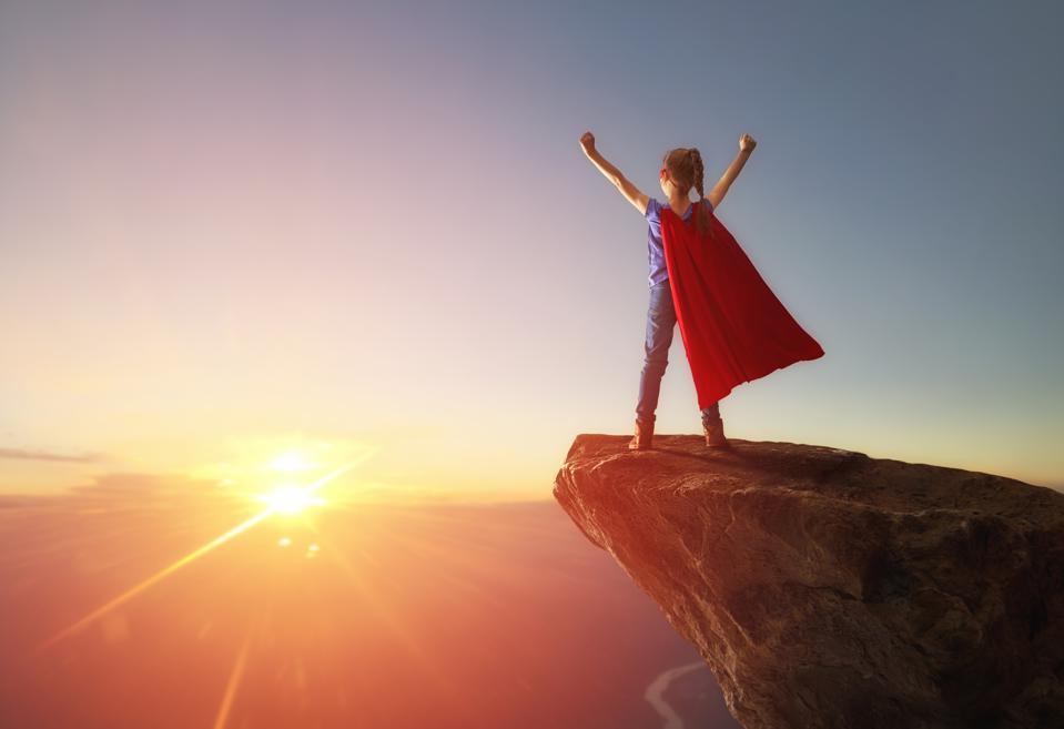 Sống chung với Covid-19, thế hệ trẻ có thể ham học hỏi, biết ơn, sáng tạo và can đảm hơn