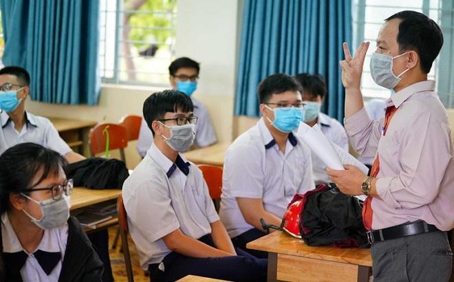 HOT: Kế hoạch tổ chức Kỳ thi tốt nghiệp THPT năm 2020 tại TP Đà Nẵng