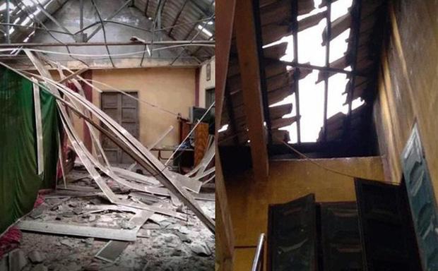 Mộc Châu liên tiếp hứng 11 trận động đất trong hơn 24h, có liên quan trận động đất khiến nhà ở Hà Nội rung lắc