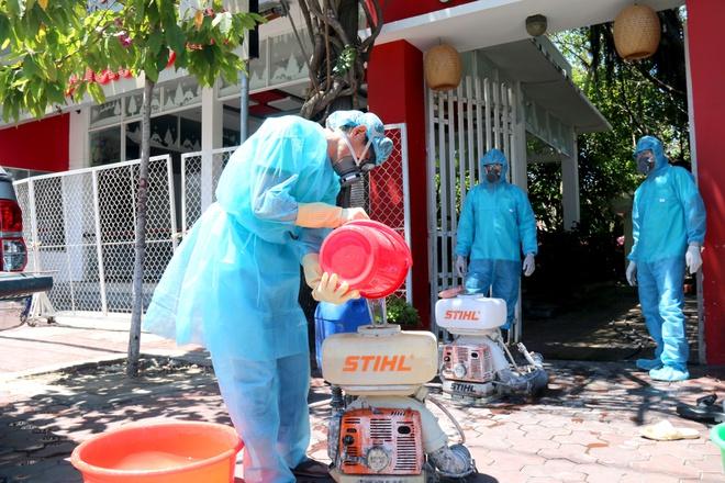 Ghi nhận 4 ca mắc Covid-19 ở Hà Nội, TP Hồ Chí Minh, Đắc Lắc, hiện Việt Nam có 450 ca