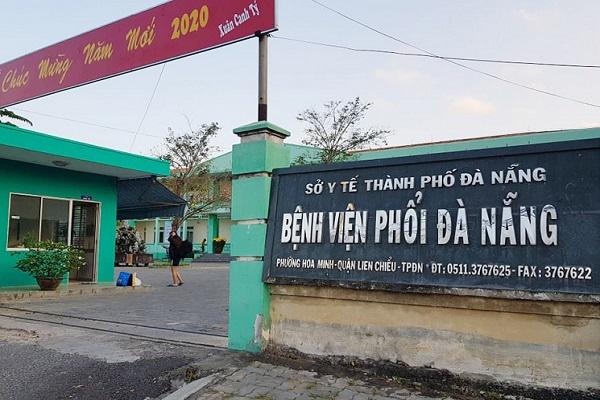 Thêm 8 ca Covid-19 liên quan tới các bệnh viện tại Đà Nẵng