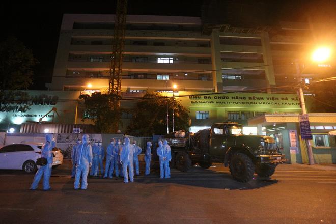 Phát hiện thêm 5 ca Covid-19 tại Quảng Nam