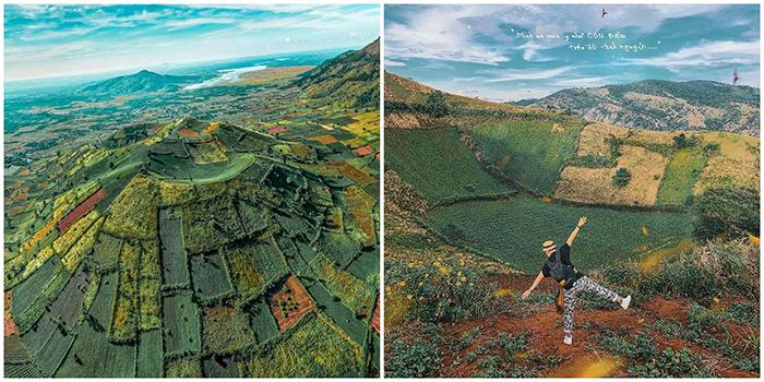 Ngọn núi lửa hùng vĩ giữa đại ngàn của Việt Nam nằm trong top ảnh Phong cảnh đẹp nhất Thế giới