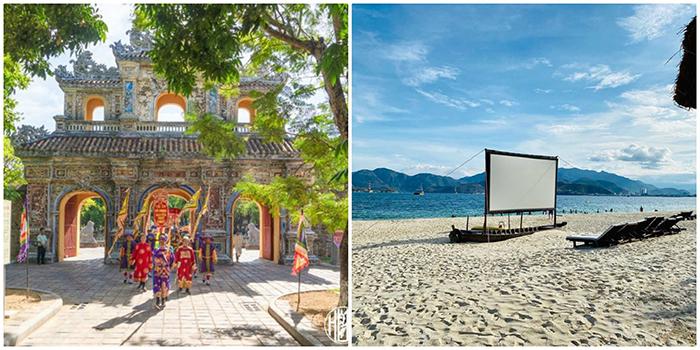 Các điểm nóng du lịch trên cả nước: Huế hoãn Festival sang 2021, Nha Trang nói không với tụ tập trên biển