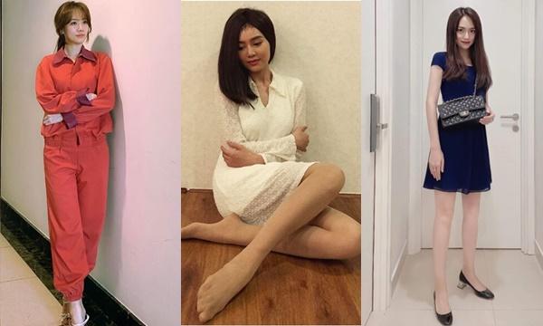 """Ngắm nhìn nhan sắc mỹ nhân Việt cosplay chính mẹ mình, so với bản gốc ai cũng """"ngỡ ngàng"""""""