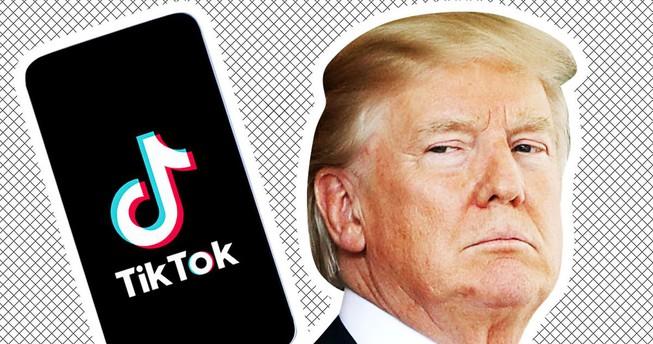 """Toàn cảnh """"cú giáng đòn"""" của chính phủ Mỹ vào TikTok: Liệu Microsoft có mua lại thành công?"""