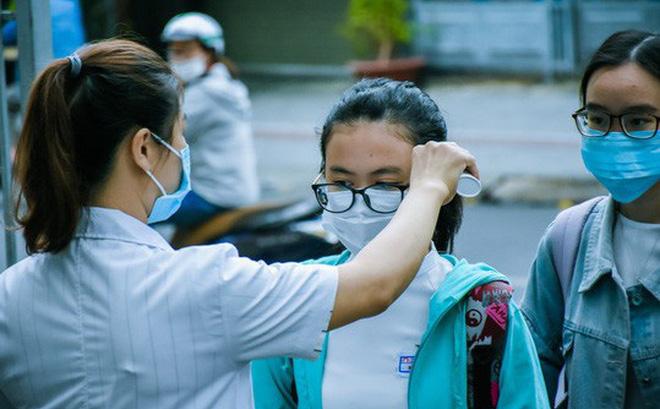 Bộ GD&ĐT quyết định hoãn thi tốt nghiệp THPT tại Đà Nẵng, Quảng Nam