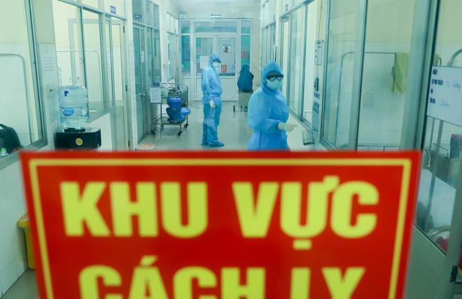 Thêm 10 ca mắc Covid-19 liên quan Bệnh viện Đà Nẵng