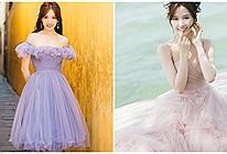 Không ai tin được Hari Won đã 35 tuổi: 9 năm thanh xuân bên Tiến Đạt không bằng làm vợ Trấn Thành