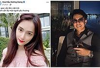 Động thái mới nhất của Hương Giang trước tin đồn đang hẹn hò với CEO Singapore cực phẩm?