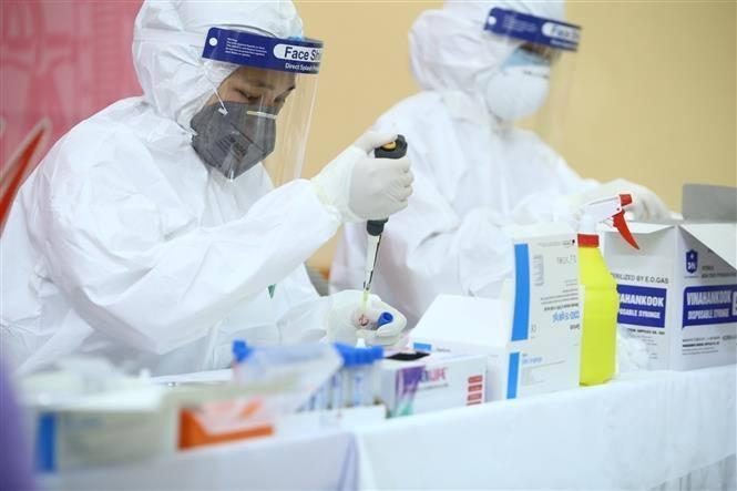 Thêm 2 ca mắc Covid-19 ở Quảng Nam có liên quan tới Bệnh viện Đà Nẵng