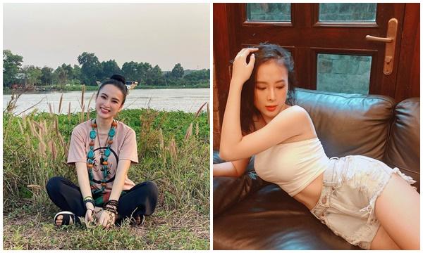 Rời khỏi showbiz, Angela Phương Trinh chọn ăn chay trường, nhan sắc được khen gợi hết mức