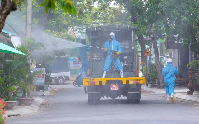 Thêm 4 ca Covid-19, có 1 người là nhân viên điều hành xe bus ở Hà Nội