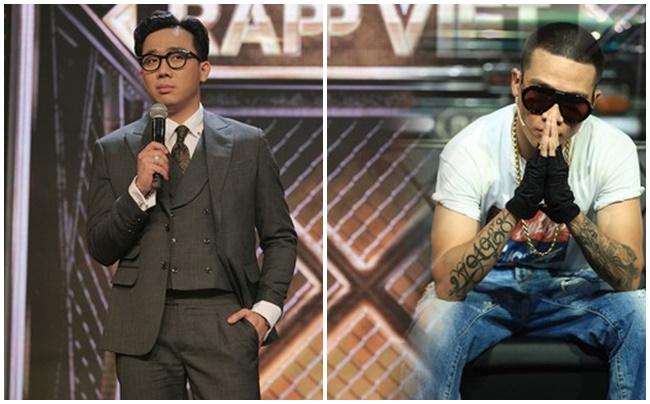 """Lão đại làng Rap Việt Wowy từng """"giật mình"""" khi biết Trấn Thành dẫn dắt chương trình về Rap"""