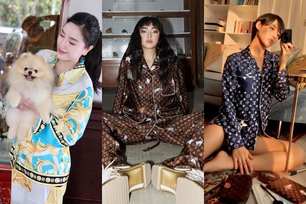 """Giữa ồn ào đồ bộ, điểm lại những thiết kế """"đắt sắt ra miếng"""" của dàn mỹ nhân Việt"""