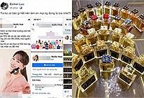 Vợ chồng Trấn Thành - Hari Won lên tiếng khi bị mạo danh bán nước hoa fake chỉ từ 99.000 đồng