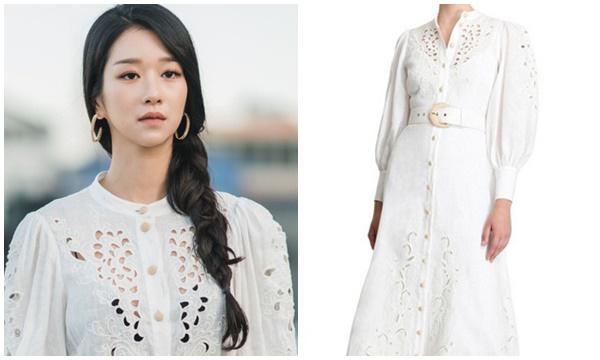 Tưởng Seo Ye Ji mặc bra kém duyên, ai dè trông hay ho hơn cả người mẫu hãng