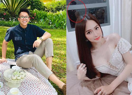 Thực hư thông tin Hương Giang hạnh phúc dọn về chung nhà với CEO Matt Liu sau khi công khai hẹn hò