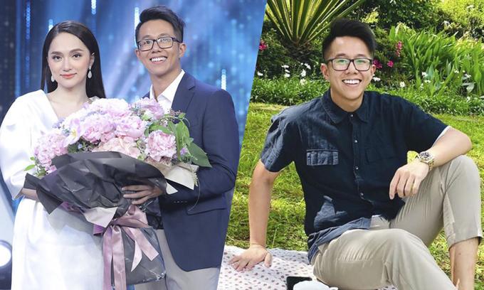 CEO  người Singapore đẹp trai, giàu có gia thế cỡ nào để xứng đôi với Hương Giang?