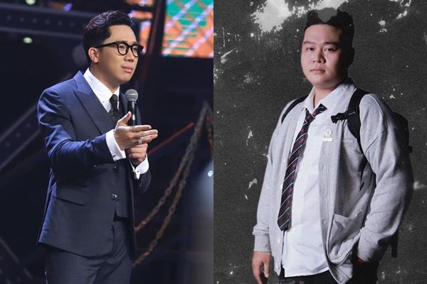 """Thí sinh tham gia """"Rap Việt"""" lên tiếng bênh vực khi CĐM """"ném đá"""" Trấn Thành vì body shaming"""