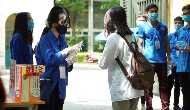 Đáp án các mã đề của 3 môn tổ hợp Khoa học Xã hội kỳ thi tốt nghiệp THPT 2020