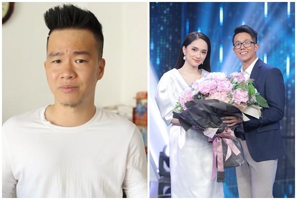 """Vlogger Dưa Leo chỉ ra bằng chứng: """"Hương Giang và bạn trai CEO Matt Liu là yêu theo hợp đồng"""""""