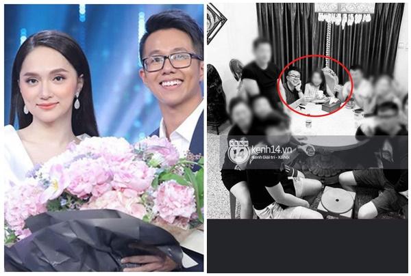 Bạn gái cũ bất ngờ tố Matt Liu lăng nhăng, chia tay 1 tháng đã tỏ tình Hương Giang