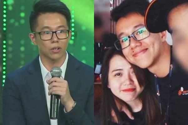 Giải oan cho bạn trai Hương Giang: Từng tử tế cảm ơn tình cũ sau 4 năm yêu và gây dựng sự nghiệp