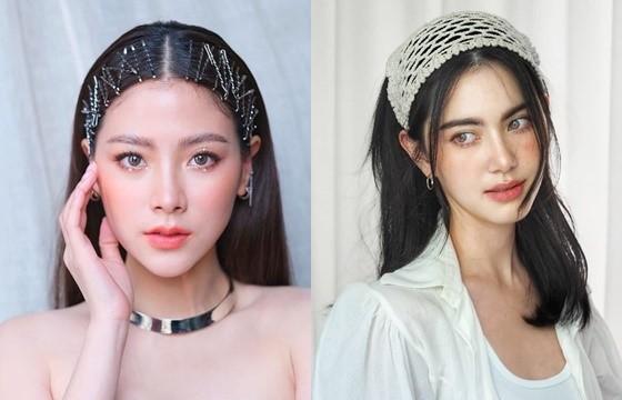 6 kiểu tóc của mỹ nhân Thái khiến hội chị em mê mẩn trong mùa hè, nóng lòng thử nghiệm ngay