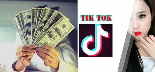 5 xu hướng kiếm tiền hiệu quả nhất trên TikTok đã giúp không ít người kiếm hàng triệu đô