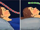 7 cách mà gối ngủ có thể gây hại cho sức khỏe của bạn