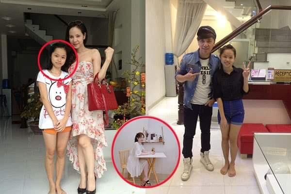 """Bạn gái Quang Hải thuở nhỏ: Xinh xắn, ngây thơ, so với hiện tại rõ ràng là """"dậy thì thành công"""""""