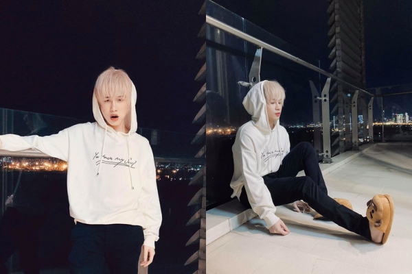 Comeback với diện mạo như idol Hàn, Jack gây bão CĐM sau hơn nửa năm dính scandal