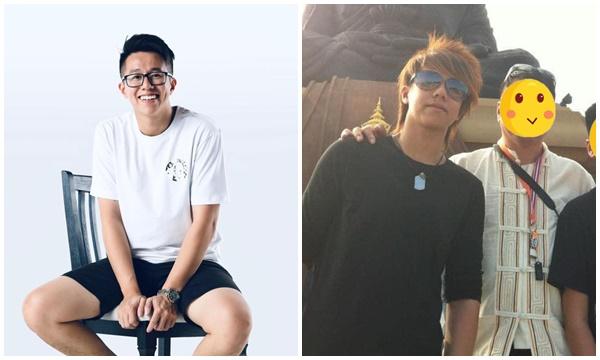 """Matt Liu gia nhập trào lưu """"dậy thì thành công"""" phiên bản người nổi tiếng khiến hội chị em mê mệt"""