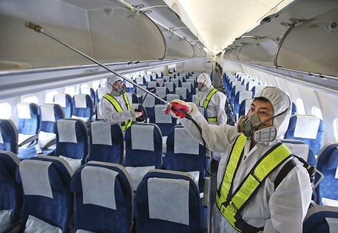 Ngành hàng không được dự báo phải đối mặt với 5 thách thức hậu Covid-19