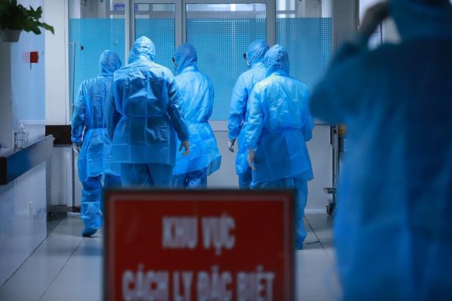 Thêm 1 ca mắc Covid-19 mới là người nhập cảnh vào Việt Nam