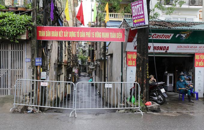 Bệnh nhân thứ 11 ở Hà Nội từng dự 7 cuộc liên hoan