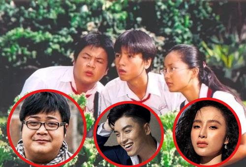 Số phận chìm nổi của dàn sao Kính Vạn Hoa sau 16 năm: Người làm giảng viên, kẻ từng bị cấm diễn