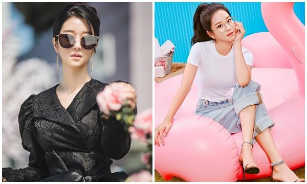 """Chán quý cô chanh sả, Seo Ye Ji """"lột xác"""" trẻ như gái đôi mươi, netizen lướt qua ngỡ Jisoo"""
