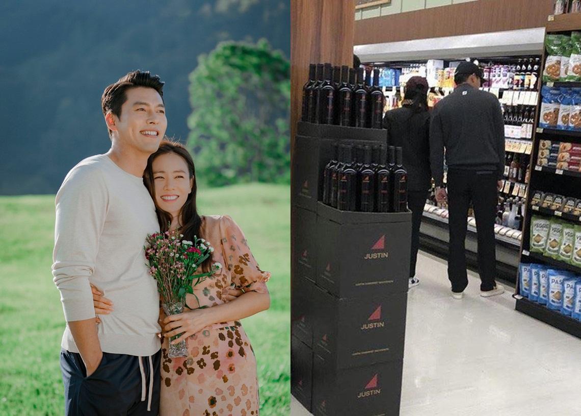 Chuyên gia Kbiz xác nhận Hyun Bin - Son Ye Jin hẹn hò: Loạt bằng chứng trước đó lại quá hợp lý