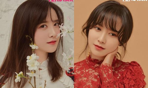 """Hậu ly hôn, Goo Hye Sun giảm 14kg lấy lại vóc dáng cũ, nghe bí quyết của """"nàng Cỏ"""" ai cũng ngã ngửa"""