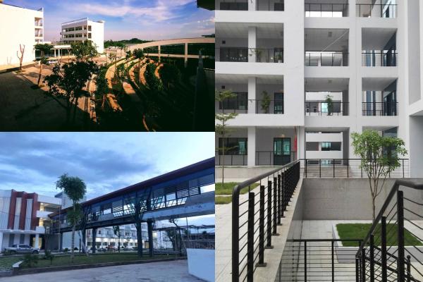Top 7 trường THPT chuyên có mức đầu tư xây dựng đắt giá hàng đầu: Trường Ams chỉ đứng thứ 3
