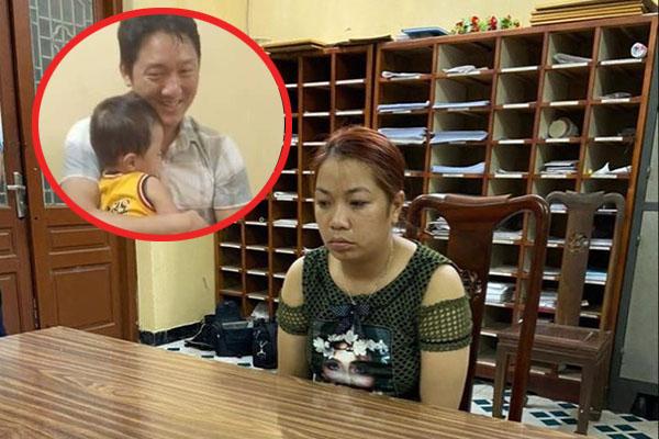 Lời khai của nghi phạm bắt cóc bé trai ở Bắc Ninh: Bắt cóc đứa bé giả làm con mình để về ra mắt nhà người yêu xin cưới!