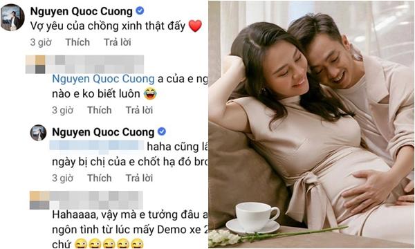 """Yêu Hà Hồ thì kín bưng, Cường Đô La bỗng hóa """"boy ngôn tình"""" sau khi làm chồng Đàm Thu Trang"""
