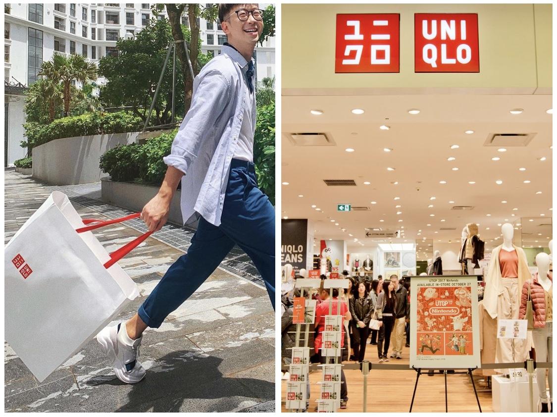 Cấp báo: Hà Nội chuẩn bị đón 2 siêu cửa hàng của UNIQLO vào cuối 2020